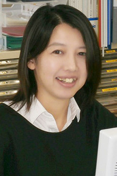 井藤 純子